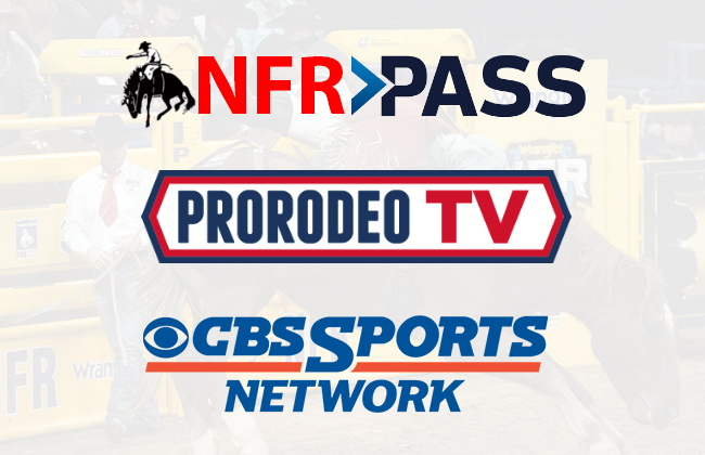 Watch NFR live online without cable