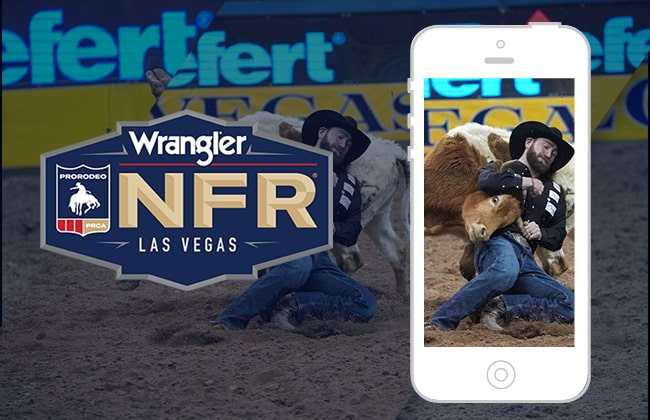 NFR Experience with Mobile Apps